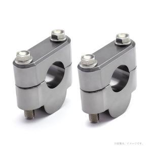 【在庫有】ZETA (ジータ) バーライズキット(スペーサー) STD径バー(22.2mm)用(19mm) ZE53-0119|e-net