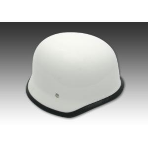 【K】イージーライダース(EASYRIDERS) ジャーマン2 白 装飾用 装飾用 白[9769]|e-net