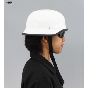 【K】イージーライダース(EASYRIDERS) ジャーマン2 白 装飾用 装飾用 白[9769]|e-net|02