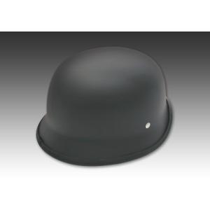 【K】イージーライダース(EASYRIDERS) ジャーマン2 マットブラック 装飾用 装飾用 マットブラック[9770]|e-net