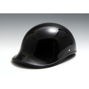 【K】イージーライダース(EASYRIDERS) ビッグギャングスター 黒 装飾用 黒[9850-BK] e-net
