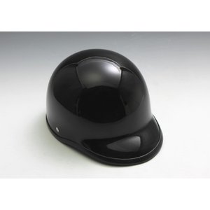 【K】イージーライダース(EASYRIDERS) コマンダー 黒 装飾用 ブラック[9853-BK] e-net