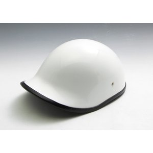 【K】イージーライダース(EASYRIDERS) バッドボーンギャングスター 白 装飾用 白[9854-WH] e-net