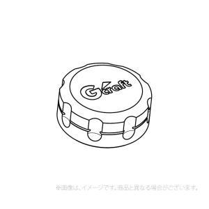Gクラフト(G-Craft)Gクラフト モンキー125 ビレットリアマスターキャップ(31275)|e-net