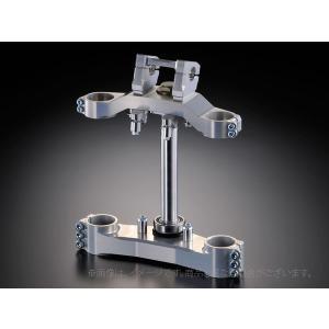 ギルドデザイン(G-Craft)ギルドステムキットゼファ−1100φ43 35−210 シルバー/ゼファー1100(61065)|e-net