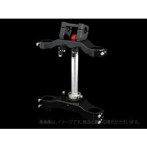 Gストライカー(G-Craft)ZEP1100 ステム オフセット 32mm ウイング ブラック/ZEPHYR1100(61167)|e-net