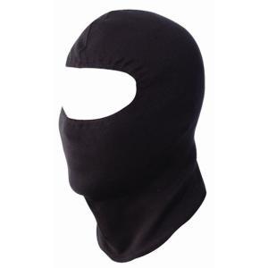 コミネ(KOMINE) AK-004 CoolMax GPマスク(ブラック・フリー)|e-net