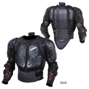 コミネ(KOMINE) SK-674 セーフティジャケットα(ブラック/XL)|e-net