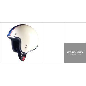 リード工業 BARTON(バートン)  BC-6 スモールジェットヘルメット|e-net