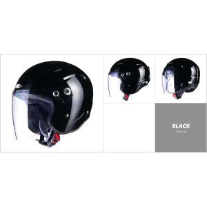 リード工業 X-AIR RAZZOIII(ラッツォ3) ジェットヘルメット|e-net