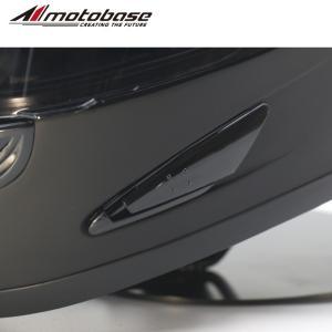 【送料無料】【在庫有】モトベース(MOTO BASE)バイク用(安全規格:SG/PSC)エアロダイナミック フルフェイスヘルメット/MBHL-FF01|e-net|12