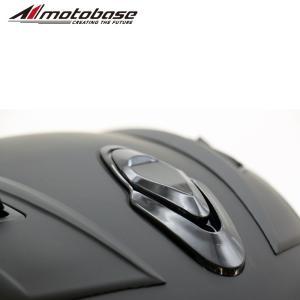 【送料無料】【在庫有】モトベース(MOTO BASE)バイク用(安全規格:SG/PSC)エアロダイナミック フルフェイスヘルメット/MBHL-FF01|e-net|07