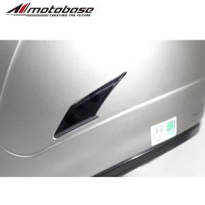 【送料無料】【在庫有】モトベース(MOTO BASE)バイク用 オープンフェイスジェットヘルメット/MBHL-SJ01|e-net|07