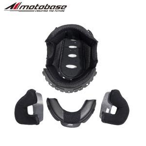 【送料無料】【在庫有】モトベース(MOTO BASE)バイク用 オープンフェイスジェットヘルメット/MBHL-SJ01|e-net|10