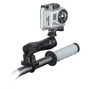 ラムマウント バイク用ホルダー   GoPro用U字マウントセット RAM-B-149Z-GOP1U|e-net