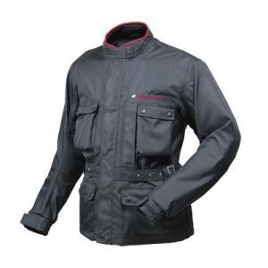 ラフ&ロード(ラフアンドロード) 春夏モデル RR7210 デュアルテックストレイルツーリングジャケット [ガンメタ/L] e-net