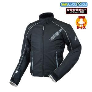 【送料無料】ラフ&ロード(ラフアンドロード) 春夏モデル RR7226 ライディングジャケット [ブラック/BLL]|e-net