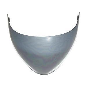 ライズ(RIDEZ) ヘルメット UC シールド スモーク e-net