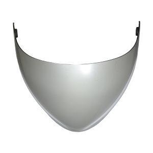 ライズ(RIDEZ) ヘルメット UC シールド シルバーミラー e-net