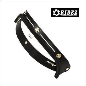 ライズ(RIDEZ)  パーフェクトフリップアップ ブラック|e-net