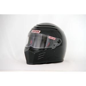 シンプソン(SIMPSON) フルフェイスヘルメット OUTLAW (アウトロー)|e-net