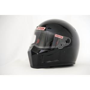 シンプソン(SIMPSON) フルフェイスヘルメット SB13(スーパーバンディット)|e-net