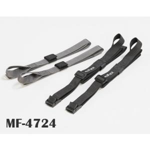 タナックス(TANAX) パワータイベルト ブラック/MF-4724|e-net