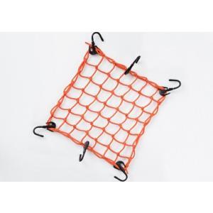 タナックス(TANAX) ツーリングネット-V Mサイズ オレンジ/MF-4731|e-net