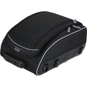 タナックス(TANAX)ユーロシートバッグ MFK-063 ブラック|e-net