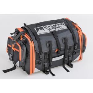 タナックス(TANAX) キャンピングシートバッグ2 アクティブオレンジ/MFK-254|e-net