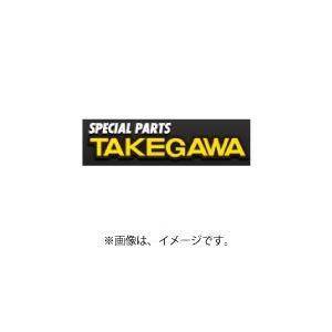 SP武川(タケガワ)オイルフィルターローターキャップ COMP.(CD90クラッチカバー用)(00-00-1602)|e-net