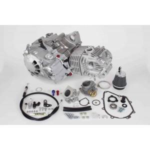 SP武川(タケガワ)コンプリートエンジン (4V+R-181cc/DRY) モンキー125(JB02)/タイモデル(MLHJB02)/01-00-1803 e-net