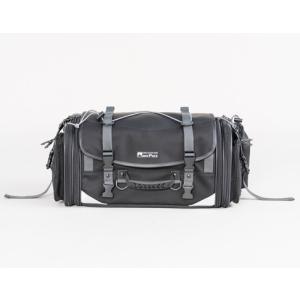 タナックス(TANAX) ミドルフィールドシートバッグ MFK-233 (ブラック)|e-net