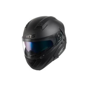 ウインズ(WINS)システムヘルメット MODIFY(モディファイ) X (マットブラック・XXL)|e-net