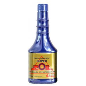 【在庫有】スーパーゾイル(ZOIL) オイル添加剤 (4スト)4サイクルエンジン用/250ml|e-net