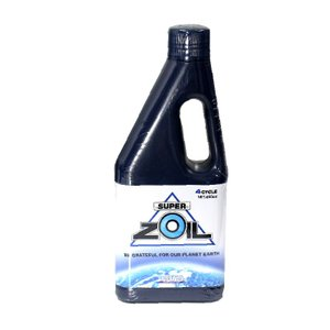【在庫有】スーパーゾイル(ZOIL) オイル添加剤 エコ(ECO) 4サイクルエンジン用/450ml
