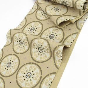 西陣織 名門 都 謹製 しょうは織 円翠東風庵 袋帯|e-obiya