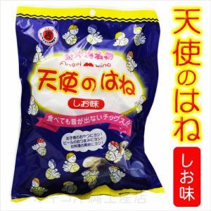 天使のはね しお味 30g 沖縄 お土産 お菓子