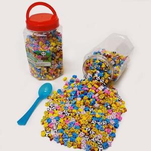 動物の仲間たち かわいい消しゴムすくいどり 約1000個×2ボトル 約100名参加可能 e-omatsuri