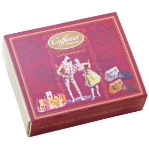 イタリア お土産 Caffarel カファレル ジャンドゥーヤチョコミニ4粒入 5箱セット チョコレート お菓子|e-omiyage|02