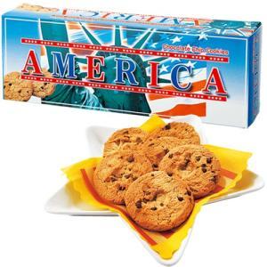 アメリカ お土産 アメリカ チョコチップクッキー 12枚入 クッキー お菓子|e-omiyage