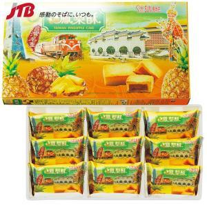 台湾 お土産 台湾 パイナップルケーキ1箱|焼菓...の商品画像