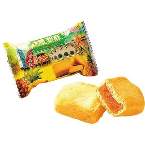 パイナップルケーキ 台湾 お土産 SMILE SUN 台湾 パイナップルケーキ6箱セット(各9個) お菓子 e-omiyage 03