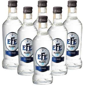 トルコラク ミニボトル6本セット(各50ml)