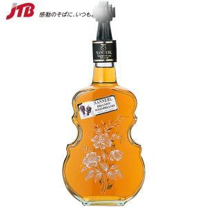 オーストリア お土産 バイオリンブランデー 500ml ブランデー p15