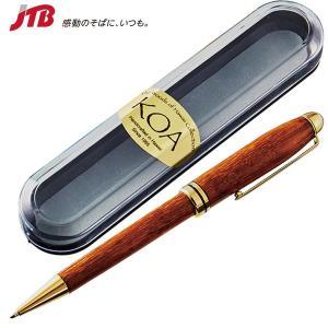 ハワイ お土産 コアウッドボールペン 雑貨 p15