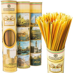 イタリア お土産 イタリア風景スパゲティ1本 パスタ・パスタソース ヨーロッパ イタリア土産 JTB 世界のおみやげ屋さん
