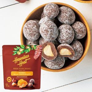 ハワイアンホースト パラダイス ハワイアンハニー マカデミアナッツチョコ 1袋 ハワイ お土産 チョコレート お菓子 n0518 JTB 世界のおみやげ屋さん
