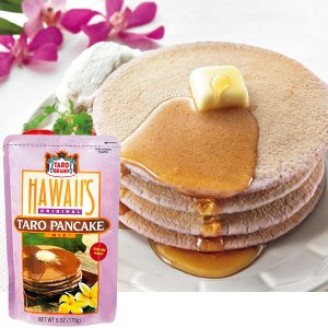 タロイモパンケーキミックス 1袋 TARO BRAND ハワイ お土産 パンケーキ ホットケーキ ホットケーキミックス粉 ハワイ土産 JTB 世界のおみやげ屋さん