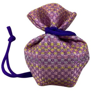 香老舗薫玉堂 にほい袋 薄紫